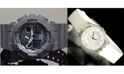Dưới 3 triệu vẫn có thể sở hữu đồng hồ cực chất