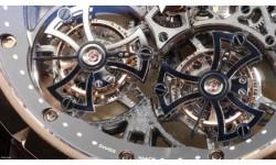 Giải mã chiếc đồng hồ Tourbillon đắt hơn xe Ferrari