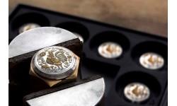 Đinh Dậu sẽ là nguồn cảm hứng cho những thương hiệu đồng hồ nào?