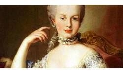 Phải lòng hoàng hậu Pháp tương lai, cậu bé thiên tài Mozart đã ngẫu hứng ứng tác một bản nhạc tuyệt đẹp