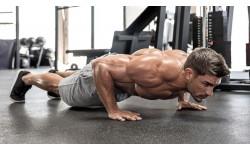 4 động tác Body-Weight Training đơn giản nhưng cực kỳ hiệu quả để giảm mỡ, tăng sức mạnh cơ bắp