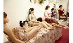 Nhà thổ búp bê tình dục đầu tiên mở cửa ở Đức