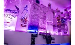 Chai vodka 'đắt giá nhất thế giới' bị đánh cắp