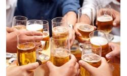 Chiêu 'uống rượu không say' sai lầm của các quý ông