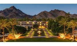 Những khách sạn sang chảnh nhất thế giới