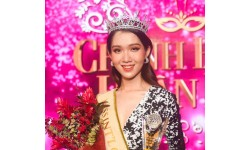 Cô gái 23 tuổi đoạt vương miện Hoa hậu Chuyển giới Việt Nam