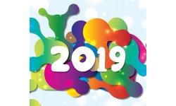 Màu sắc vượng tài lộc cho 12 con giáp năm 2019
