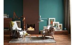 Xu hướng màu sắc 2019 được ưa chuộng trong thiết kế nội thất
