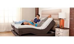 Nâng cấp giường ngủ giúp thăng hoa trong chuyện chăn gối