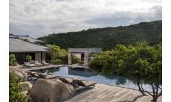 [Vietmaster - Đề xuất Kỷ lục - P.64] Amanoi Resort (Ninh Thuận): Resort 6 sao đầu tiên ở Việt Nam