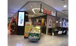 """BreadTalk  chào đón diện mạo """"New Concept"""" tại Lotte Mart Vũng Tàu"""