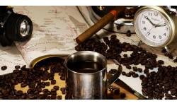 Cà phê đắng và dư vị cuộc đời…