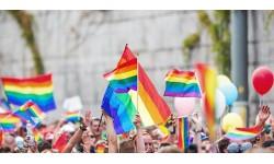 Bạn có biết vì sao 'cầu vồng' lại trở thành biểu tượng của LGBT toàn thế giới chưa?