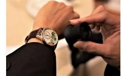 Jaquet Droz ra mắt đồng hồ độc bản lấy cảm hứng vịnh Hạ Lon