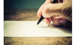 Khi nào CEO nên đích thân gửi thư cho khách hàng?