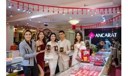 Quà vàng cho doanh nghiệp: Ancarat chính thức ra mắt BST ấn tượng năm 2020