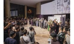 Sự kiện kỷ niệm 25 năm thành lập và vinh danh 42 cá nhân cống hiến tại Khách Sạn New World Sài Gòn