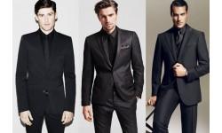 Nam giới nên mặc suit màu gì để trông sành điệu?