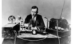 1001 thắc mắc: 'Cha đẻ của ngành truyền thanh' là ai?