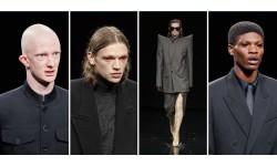 Thời trang 2020 vào ngày tận thế?