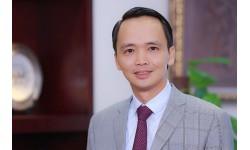 Ai thay tỷ phú Trịnh Văn Quyết lên làm Chủ tịch FLC Faros?