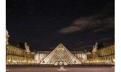 Miễn phí tham quan online, bảo tàng Louvre nổi tiếng của Pháp tạo ra giao diện thực tế ảo cho du khách khám phá