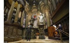 Andrea Bocelli khiến khán giả trên toàn thế giới rơi lệ khi 3,4 triệu người xem buổi hòa nhạc trực tiếp từ Duomo di Milano