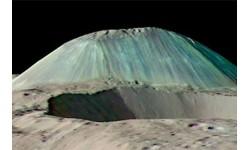 NASA tìm thấy núi lửa băng bí ẩn trên hành tinh lùn Ceres