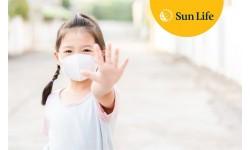 Sun Life Việt Nam đóng góp 1 tỷ đồng vào công tác phòng chống dịch COVID-19  thông qua Hội chữ Thập đỏ Việt Nam