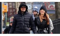 Tài tử Leonardo DiCaprio muốn kết hôn với bạn gái xinh đẹp