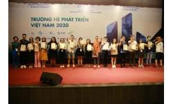 Trường hè phát triển Việt Nam 2020 - Nhịp cầu kết nối thế hệ trẻ