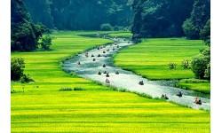 Những địa danh nổi tiếng nhất miền Bắc Việt Nam