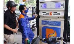 Yếu tố quyết định tăng giảm giá xăng dầu