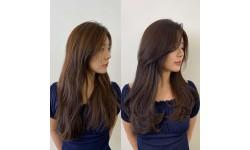Layer – Xu hướng kiểu tóc mùa thu – đông 2020