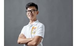 Đàm Trí Thông: Chàng bếp trưởng trẻ tuổi giàu kinh nghiệm của thương hiệu nổi tiếng BreadTalk Việt Nam
