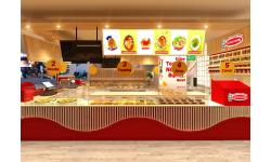 """Acecook sắp khai trương nhà hàng mì ly tự chọn đầu tiên """"Acecook Buffet Mì Ly"""" tại Việt Nam"""