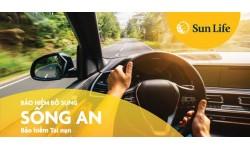 Sun Life Việt Nam ra mắt sản phẩm bảo hiểm Tai nạn mới: Bảo hiểm bổ sung – Sống An