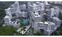 """Kinh ngạc những công trình kiến trúc """"có một không hai"""" ở Singapore"""