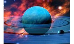 Hành tinh khí gas lạnh nhất vũ trụ