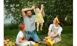 Những bí quyết sống khỏe mạnh và hạnh phúc của người Bắc Âu