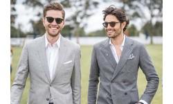 Cách phối đồ với áo blazer cho nam giới hiện đại
