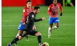 Messi và đồng đội đối mặt thử thách ở tứ kết Cúp Nhà vua Tây Ban Nha
