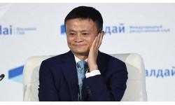 Tỷ phú Jack Ma mất danh hiệu người giàu nhất Trung Quốc