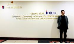 """CEO Nguyễn Trọng Quý: """"Ông trùm Marketing"""" đưa hàng Việt ra thế giới"""