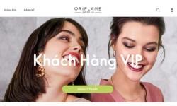 Oriflame tập trung phát triển nhanh trên nền tảng kỹ thuật số
