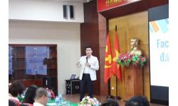CEO Bùi Thanh Thịnh: Tất tần tật bí quyết thành công khi bán hàng online