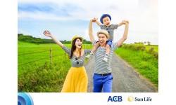"""Sun Life Việt Nam giới thiệu """"Khuấy động hè rộn ràng ưu đãi"""" với hàng nghìn ưu đãi dành cho kênh phân phối ACB"""