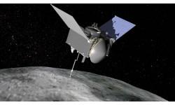 Tàu vũ trụ OSIRIS-Rex của NASA bắt đầu hành trình trở lại Trái đất