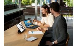 """ASUS giới thiệu ZenBook Duo 14 UX482 - Laptop 14"""" 2 màn hình mỏng nhẹ nhất thế giới"""