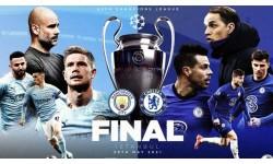 Chelsea nhận thưởng 95 triệu bảng nếu vô địch Champions League